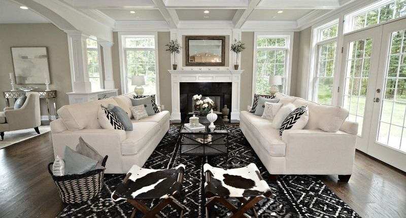 Staging Your Home Yourself