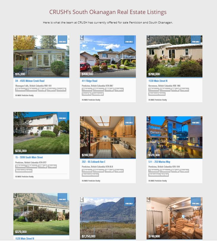 Strong September for Penticton Home Sales!
