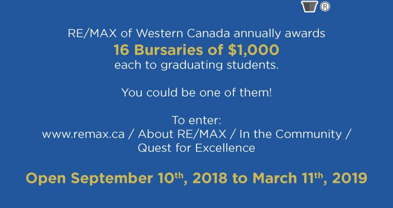 RE/MAX wants to give you $1000