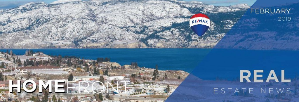 Remax Penticton Realty - February 2019