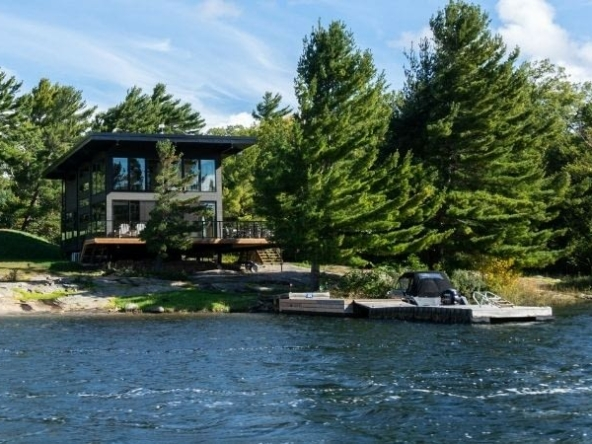 2021 RE/MAX Recreational Property Report